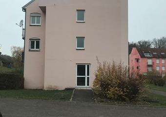 Sale Apartment 2 rooms 51m² Luxeuil-les-Bains (70300) - photo
