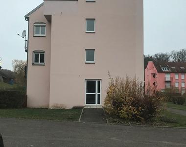Vente Appartement 2 pièces 51m² Luxeuil-les-Bains (70300) - photo