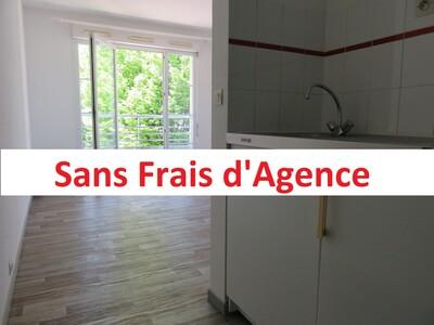 Location Appartement 1 pièce 20m² Pau (64000) - Photo 1
