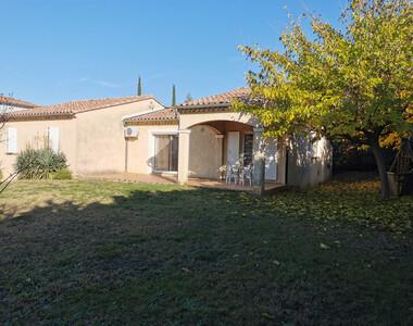Vente Maison 6 pièces 116m² Montélimar (26200) - photo
