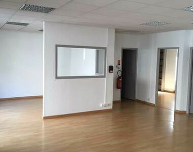 Location Local commercial 82m² Valence (26000) - photo