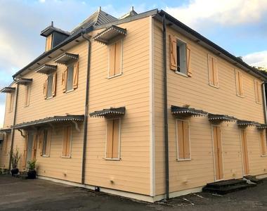 Location Bureaux 20 pièces 465m² Saint-Denis (97400) - photo