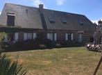 Vente Maison 8 pièces 220m² Saint-Jouin-Bruneval (76280) - Photo 1