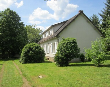 Vente Maison 6 pièces 123m² Le Pêchereau (36200) - photo