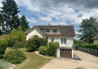 Vente Maison 6 pièces 120m² Briare (45250) - photo