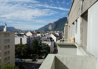 Location Appartement 3 pièces 47m² Grenoble (38000) - Photo 1
