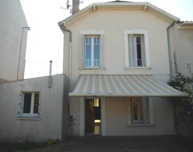 Vente Maison 5 pièces 92m² Parthenay (79200) - photo