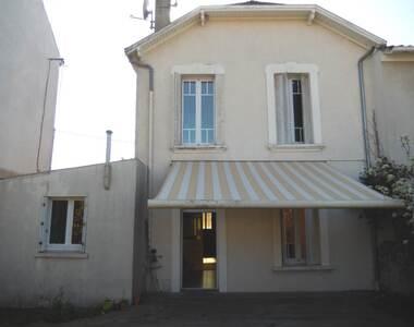 Vente Maison 5 pièces 92m² Parthenay (79200) - photo