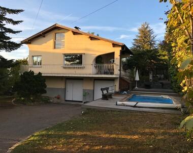 Vente Maison 7 pièces 194m² Brunstatt (68350) - photo