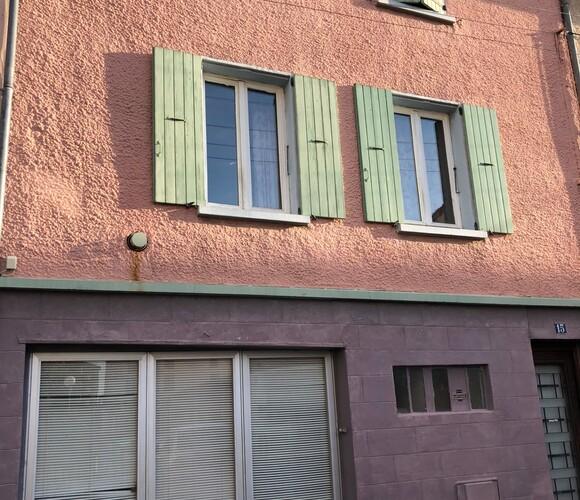 Vente Maison 5 pièces 110m² Bourg-de-Péage (26300) - photo