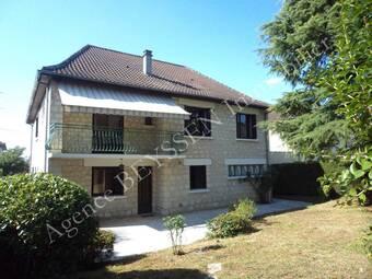 Vente Maison 6 pièces 157m² Brive-la-Gaillarde (19100) - photo