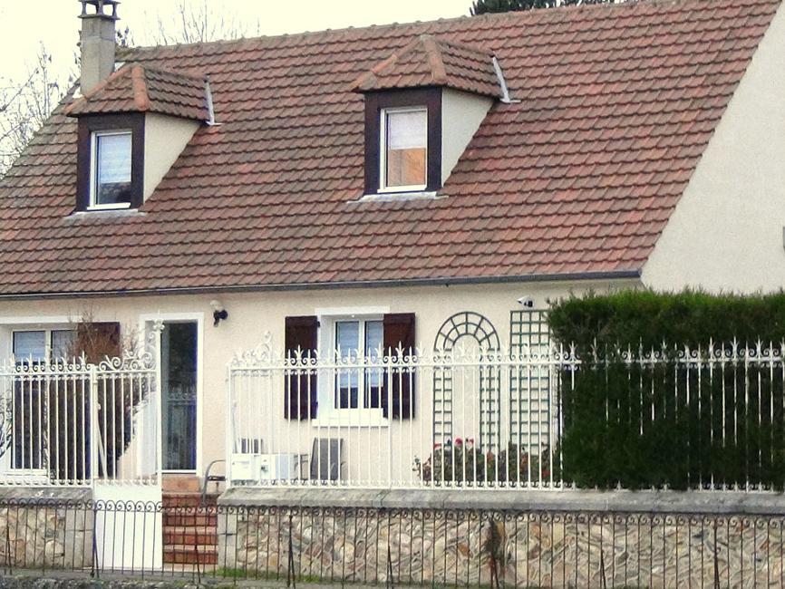 Vente Maison 5 pièces 130m² Viarmes (95270) - photo