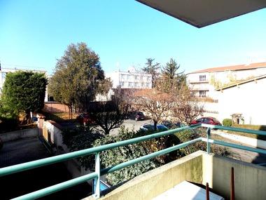 Vente Appartement 4 pièces 91m² Irigny (69540) - photo