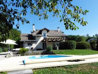 Vente Maison 7 pièces 171m² Épagny (74330) - photo