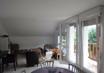 Location Appartement 3 pièces 53m² Claix (38640) - Photo 1
