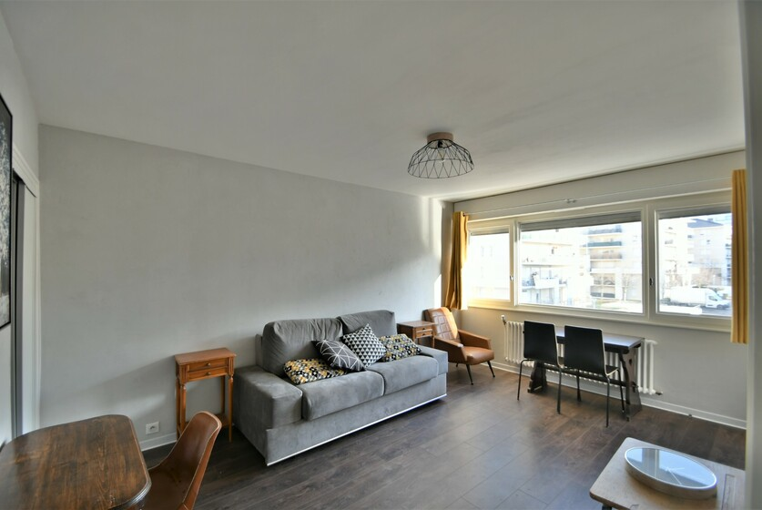 Vente Appartement 1 pièce 30m² Annemasse (74100) - photo