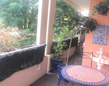 Vente Appartement 4 pièces 79m² Toulouse (31100) - photo