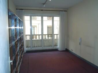 Location Bureaux 5 pièces 90m² Grenoble (38000) - photo