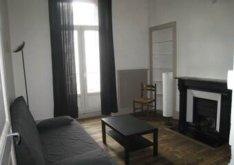Vente Appartement 1 pièce 34m² Grenoble (38000) - photo