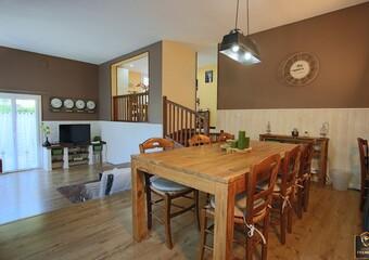 Vente Maison 6 pièces 138m² Vaulx-Milieu (38090) - photo