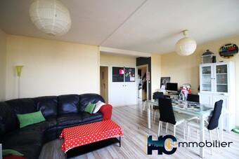 Vente Appartement 3 pièces 72m² Chalon-sur-Saône (71100) - photo