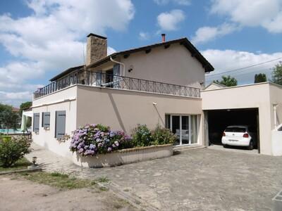 Vente Maison 189m² Saint-Maurice (63270) - Photo 8