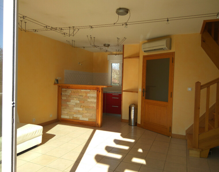 Vente Appartement 3 pièces 60m² Hasparren (64240) - photo