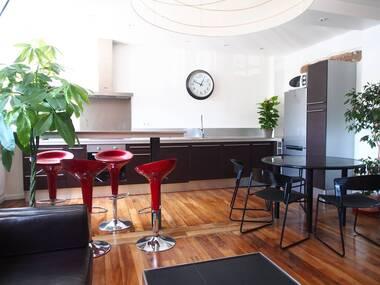 Renting Apartment 4 rooms 94m² Grenoble (38000) - photo