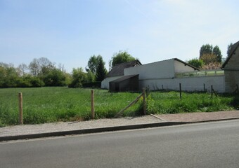 Location Terrain 5 000m² Croisy-sur-Eure (27120) - photo 2