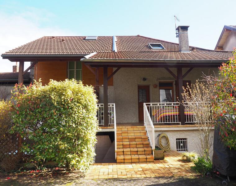 Vente Maison 5 pièces 130m² Saint-Ismier (38330) - photo
