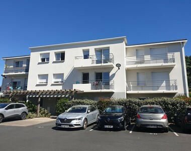 Vente Appartement 3 pièces 69m² Couëron (44220) - photo