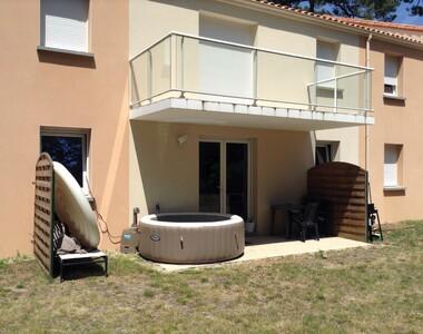 Vente Appartement 3 pièces 52m² Saint-Brevin-les-Pins (44250) - photo