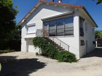 Vente Maison 5 pièces 118m² Bourg-de-Péage (26300) - photo
