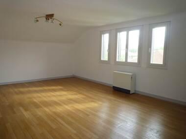 Location Appartement 3 pièces 77m² Eybens (38320) - photo