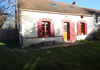 Vente Maison 4 pièces 82m² EGREVILLE - photo
