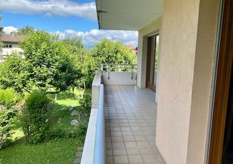 Location Appartement 4 pièces 85m² Collonges-sous-Salève (74160) - Photo 1