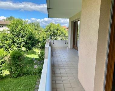 Location Appartement 4 pièces 85m² Collonges-sous-Salève (74160) - photo
