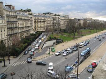 Vente Appartement 6 pièces 220m² Paris 16 (75116) - photo 2