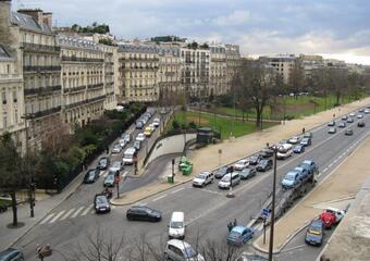 Vente Appartement 6 pièces 220m² Paris 16 (75116)