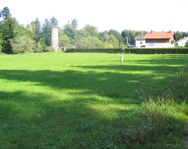 Vente Terrain 1 284m² LE VAL D'AJOL - photo