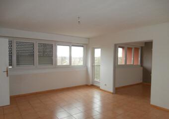 Sale Apartment 4 rooms 76m² LUXEUIL LES BAINS - photo