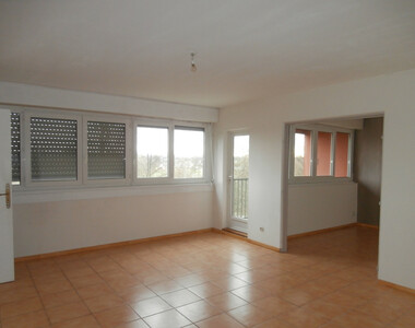 Sale Apartment 4 rooms 76m² LUXEUIL LES BAINS - photo
