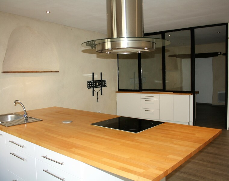 Renting Apartment 1 room 42m² Samatan (32130) - photo