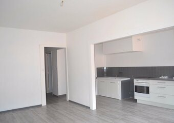 Location Appartement 3 pièces 70m² La Côte-Saint-André (38260) - Photo 1