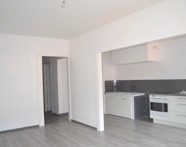 Location Appartement 3 pièces 70m² La Côte-Saint-André (38260) - photo
