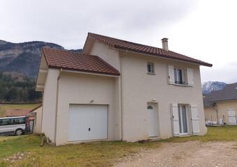 Vente Maison 5 pièces 97m² Saint-Laurent-du-Pont (38380) - photo