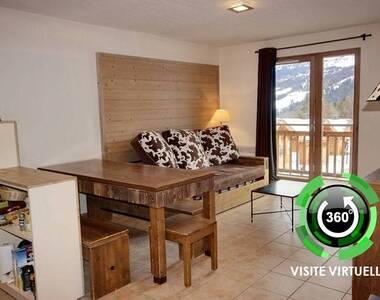 Sale Apartment 3 rooms 49m² Montchavin Les Coches (73210) - photo