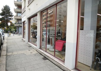 Vente Local commercial 1 pièce 115m² Grenoble (38000) - photo