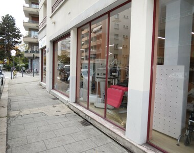 Sale Commercial premises 1 room 115m² Grenoble (38000) - photo