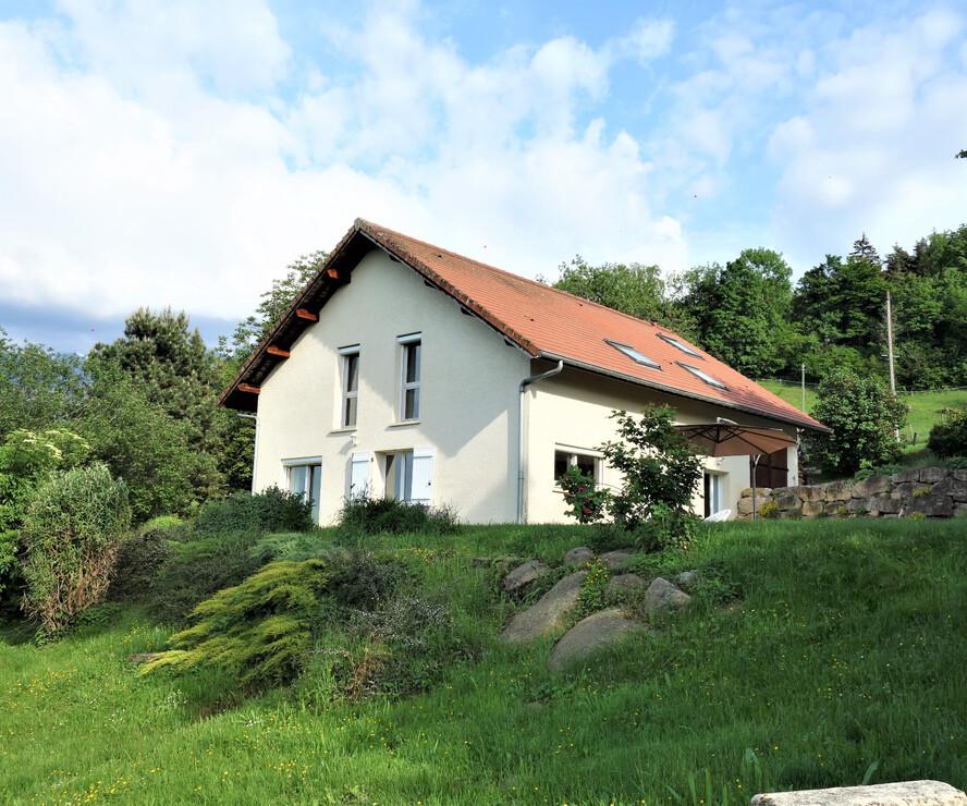 Vente Maison 6 pièces 170m² Murianette (38420) - photo